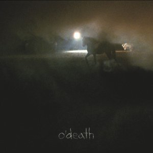 O'Death 歌手頭像