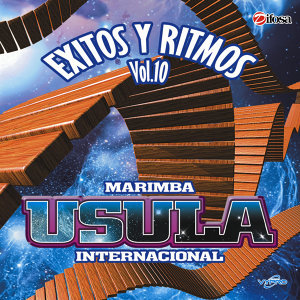 Marimba Usula Internacional 歌手頭像