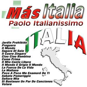 Paolo Italianissimo 歌手頭像