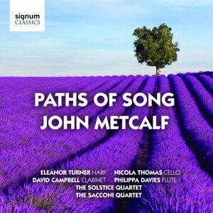 Eleanor Turner, Nicola Thomas, David Campbell, Philippa Davies, The Solstice Quartet, The Sacconi Quartet 歌手頭像