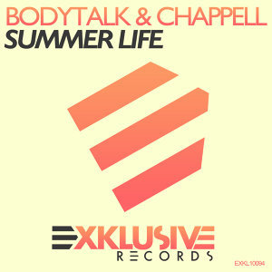 Bodytalk & Chappell 歌手頭像