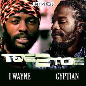 I Wayne & Gyptian 歌手頭像