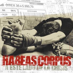 Habeas Corpus 歌手頭像
