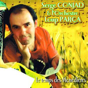 Serge Conjad Et L'Orchestre Loup Parca 歌手頭像