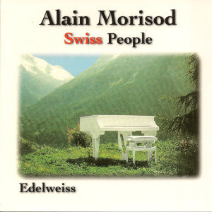 Alain Morisod - Swiss People 歌手頭像
