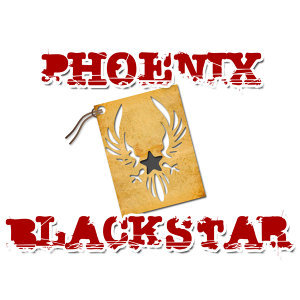 Phoenix Blackstar 歌手頭像