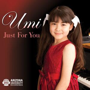 Umi 歌手頭像