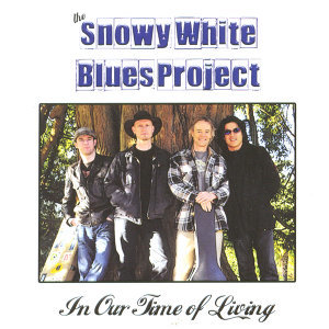 The Snowy White Blues Project 歌手頭像