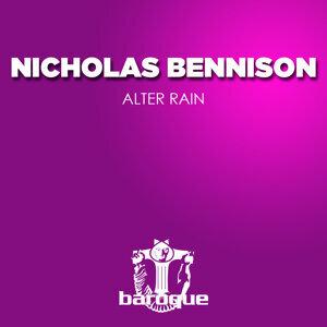 Nicholas Bennison 歌手頭像