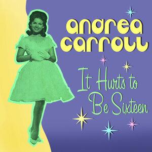Andrea Carroll 歌手頭像