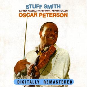 Smith, Oscar Peterson, Barney Kessel, Ray Brown & Alvin Stoller 歌手頭像