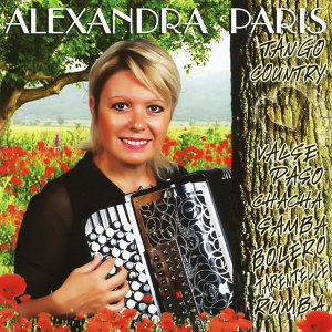 Alexandra Paris 歌手頭像
