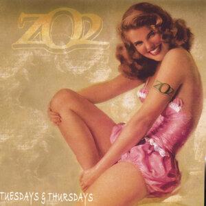ZO2 歌手頭像