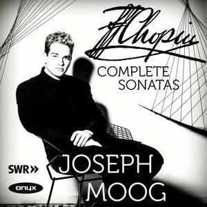 Joseph Moog 歌手頭像