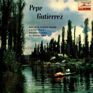 Pepe Gutiérrez 歌手頭像