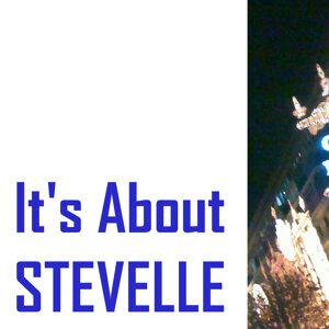 Stevelle 歌手頭像