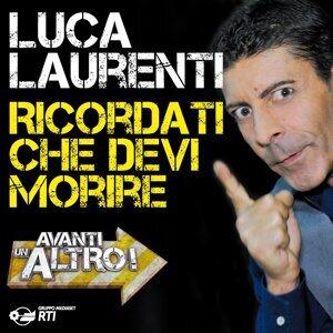 Luca Laurenti 歌手頭像