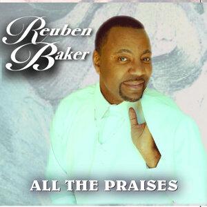 Reuben Baker 歌手頭像