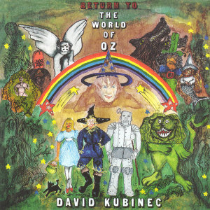 David Kubinec 歌手頭像