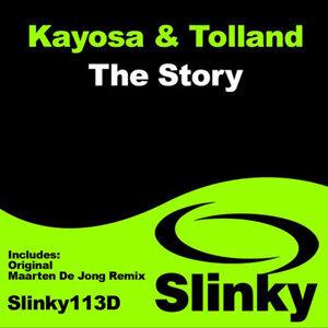 Kayosa & Tolland 歌手頭像