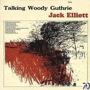 Jack Elliott