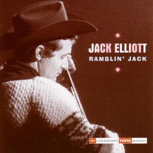 Jack Elliott 歌手頭像
