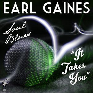 Earl Gaines 歌手頭像