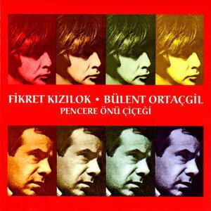 Fikret Kızılok & Bülent Ortaçgil 歌手頭像