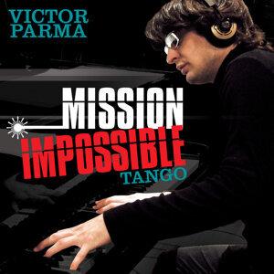 Víctor Parma 歌手頭像