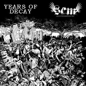 Years of decay/Sand creek massacre 歌手頭像