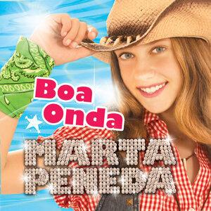Marta Peneda 歌手頭像