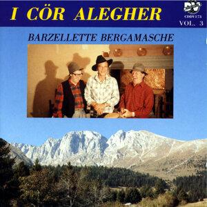 I Cor Alegher 歌手頭像