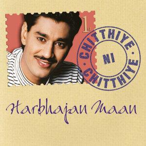 Harbhajan Maan 歌手頭像