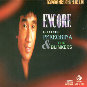 Eddie Peregrina & The Blinkers 歌手頭像