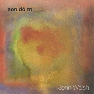 John Walsh 歌手頭像