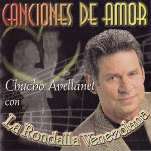 Chucho Avellanet & La Rondalla Venezolana 歌手頭像
