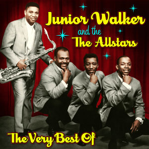 Junior Walker & The All-Stars 歌手頭像