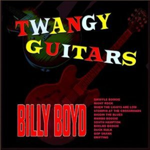 Billy Boyd 歌手頭像