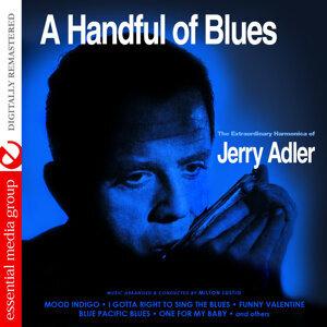 Jerry Adler 歌手頭像