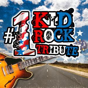 #1 Rock Heroes 歌手頭像