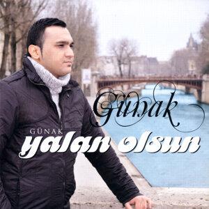 Günak 歌手頭像