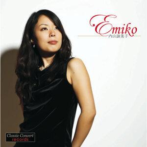 Emiko Uchiyama 歌手頭像