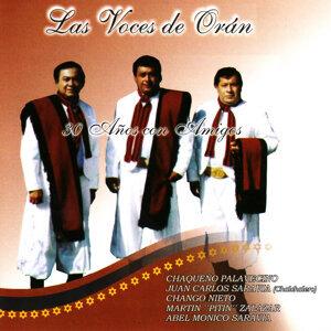 Las Voces De Orán 歌手頭像
