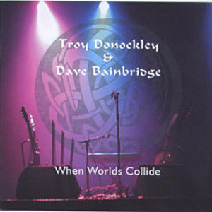 Troy Donockley & Dave Bainbridge 歌手頭像