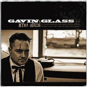 Gavin Glass 歌手頭像