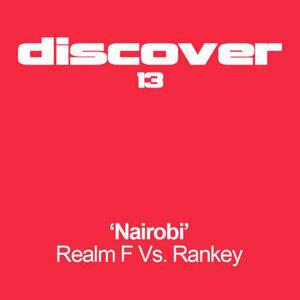 Realm F Versus Rankey 歌手頭像