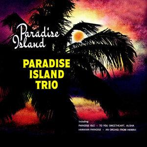 Paradise Island Trio