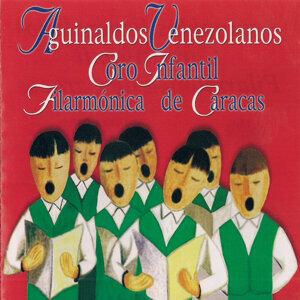 Coro Infantil Filarmónica de Caracas 歌手頭像