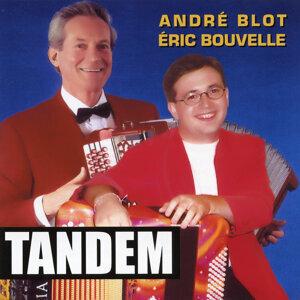 André Blot Et Eric Bouvelle 歌手頭像