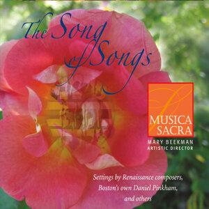 Musica Sacra 歌手頭像